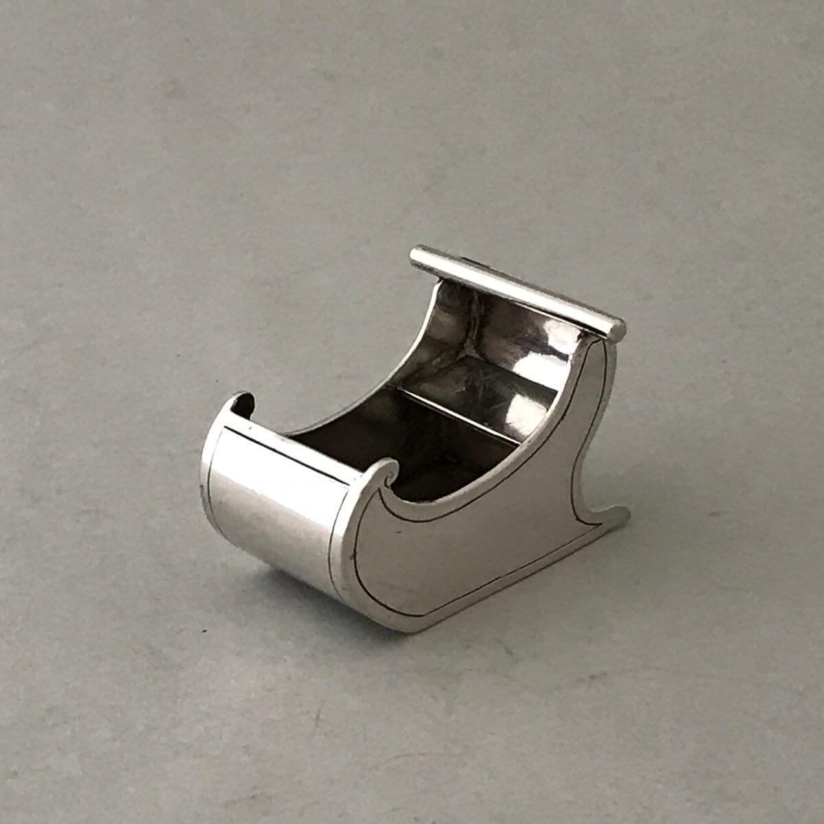 IMG 0020 1200x1200 - Miniatuur slee (verkocht)