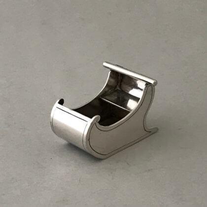 IMG 0020 420x420 - Miniatuur slee (verkocht)