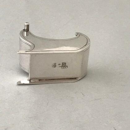 IMG 0022 420x420 - Miniatuur slee (verkocht)