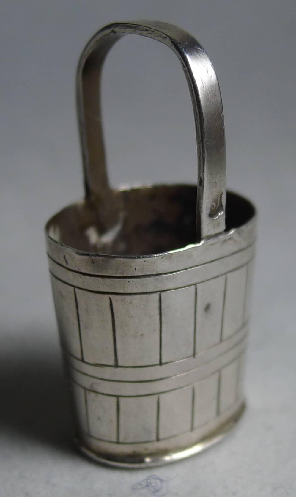 P1130617 - Miniatuur marktmand