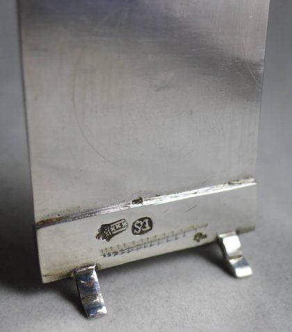 P1150382 420x477 - Miniatuur haardscherm ( verkocht )