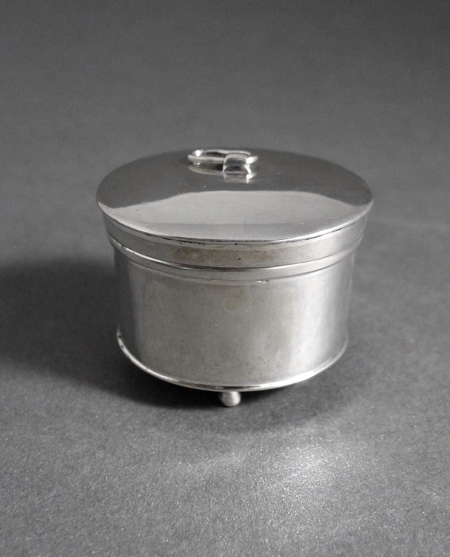 P1320671 1200x1487 - Miniatuur zilveren beschuitbus ( verkocht )