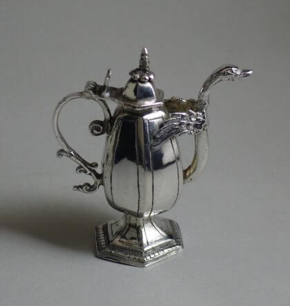 P1360645 420x444 - Miniatuur schenkkan ( verkocht )