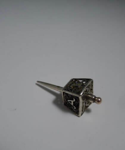 P1380816 420x501 - Zilveren A tolletje